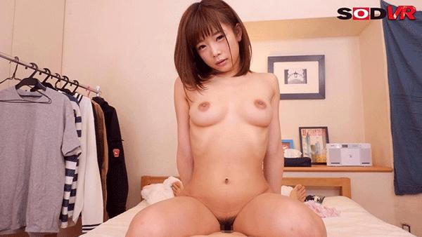 紗倉まなのVRエロ動画1位