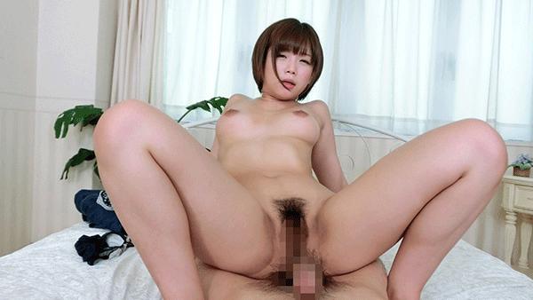 紗倉まなのVRエロ動画4位