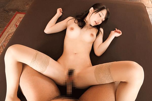 鈴村あいりのVR動画4位「『あいりが一杯イジめてあげる!』淫語満載で責める小悪魔セックス!!」