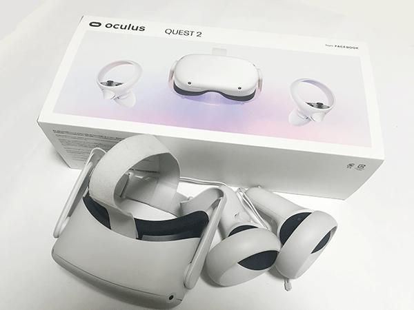 OculusQuest2でエロVRを観た感想