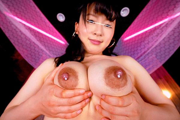 母乳専門風俗潜入体験VR!あふれ出るミルキー母乳をチューチューしてごっくんできる!!