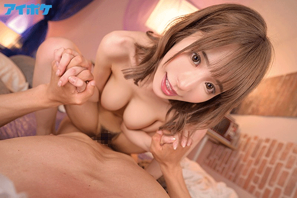 セックス大好きボクの彼女・桃乃木かなのおねだりが可愛すぎて朝から晩までノンストップ絶倫性交VR
