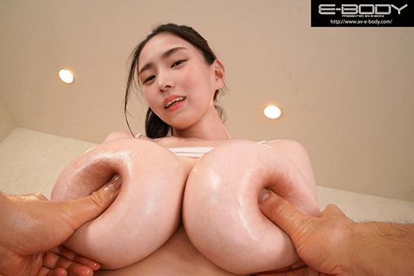オイルパイズリエステ×ぬるぬる爆乳ソープ 軟乳おっぱいをHQ高画質で!!