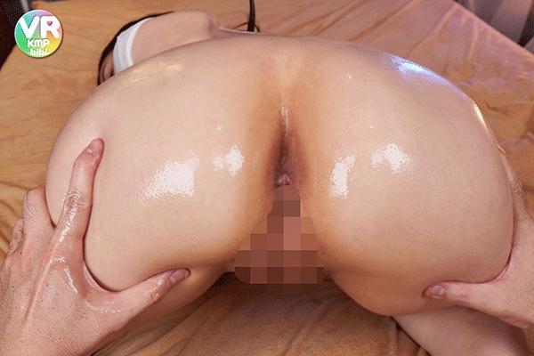 イキ始めたら止まらない女の醍醐味 膣奥の先まで深く味わう性感ROOM